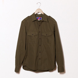 Best Made Company - The Field Shirt