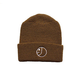 PALETOWN - DonationWatch Cap (Coyote Brown)