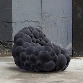 Maarten de Ceulaer - Mutation Series Chair