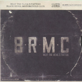 Black Rebel Motorcycle Club - Beat The Devil's Tattoo : CD, Album   US Released: 2010
