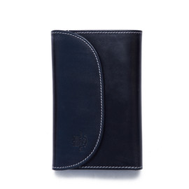 S9696 ZIP WALLET / BRIDLE