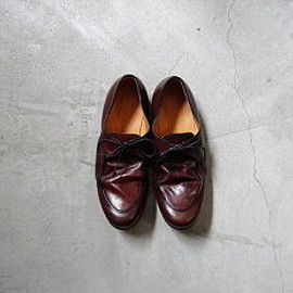 R.U. - leather shoes (Yann)