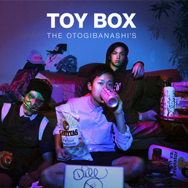 OTOGIBANASHI'S - TOY BOX
