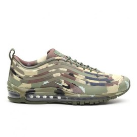 Nike - NIKE AIR MAX 97 SP ITALY DARK KHAKI/GOLDEN TUSSAH