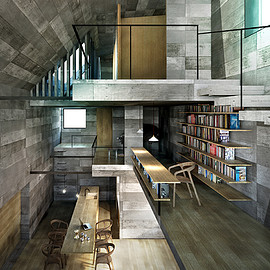 SUPPOSE DESIGN OFFICE - 西東京の家