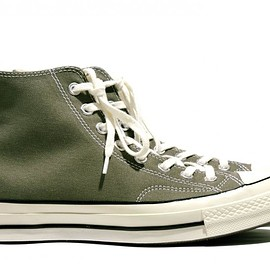 CONVERSE - CONVERSE CT 70 HI FIELD SURPLUS