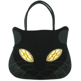 IRREGULAR CHOICE - Miaow Shopper