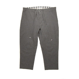 Porter Classic - P.C ARTIST FORMAL CROPPED PANTS