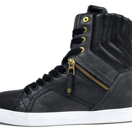 Reebok - TIME TO SHOW ZIP BOOT 「SWIZZ BEATZ」 「LIMITED EDITION」