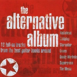 Various Artists - Alternative Album