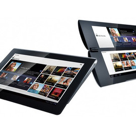 SONY - S & P Tablets