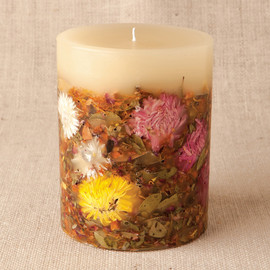 Beach HouseBotanical Candle