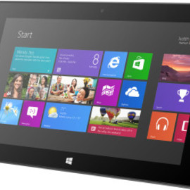 Microsoft - Surface RT 64 GB