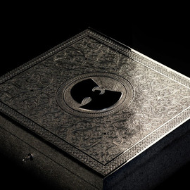 Wu-Tang Clan - The Wu – Once Upon a Time in Shoalin