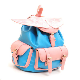 Wing Backpack