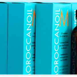 MOROCCAN OIL - THE ORIGINAL MOROCCANOIL® OIL TREATMENT