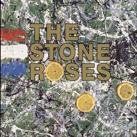 THE STONE ROSES - Stone Roses: 20th Anniversary Remastered Edition