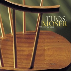 Thos. Moser - Artistry in Wood