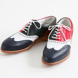 MARK&LONA - The Tate Golf Shoes 4(メンズ)