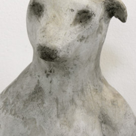 Jane Rosen - Lamb Girl, 2010
