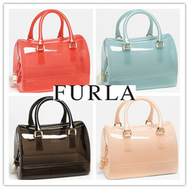 FURLA - FURLA  'Candy' Mini Satchel