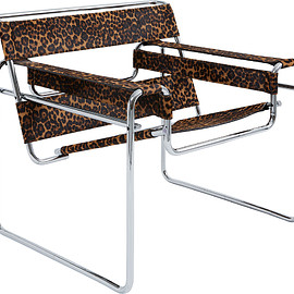 Supreme, Knoll - Wassily chair