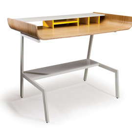 Paket Folding Table-Gray