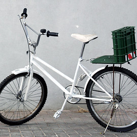 G2 Folding Electric Bicycle by Gocycle