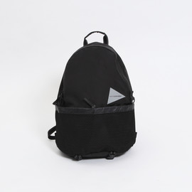 and wander - and wander 20L day pack