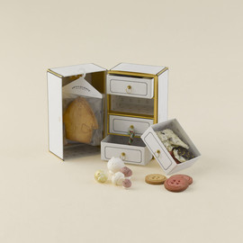 ARTS&SCIENCE - Treasure Chest (2012AW HOLIDAY)