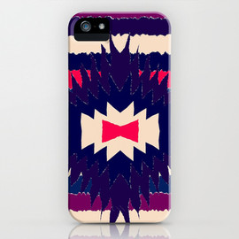 re:values - blanket iPhone case