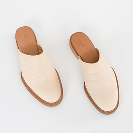 Creatures of Comfort - Cheak Flat Slip On
