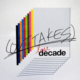 tofubeats - lost decade (outtakes)