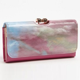 Ted Baker(テッド・ベイカー) - Matinee Wallet 長財布 (Moody Sunset)