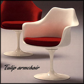 Knoll - Saarinen Tulip Arm Chair