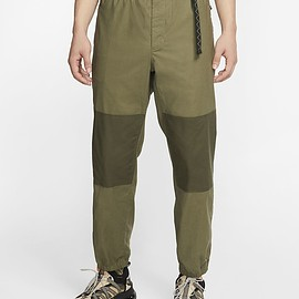 NIKE - Nike ACG Men's Trail Pants Medium Olive