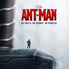 MARVEL - ANTMAN Poster THOR