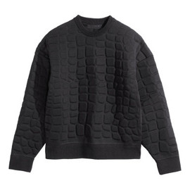 Alexander Wang x H&M - Crocodile-textured Top