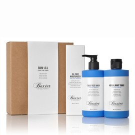 Baxter of California - Skincare set