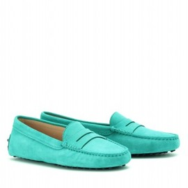 TOD'S - GOMMINI LOAFERS