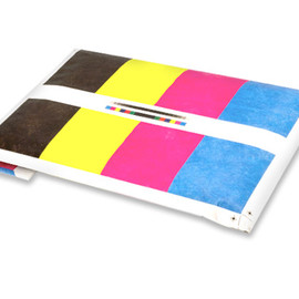 Dynomighty Design - Color Bar Mighty Case LAPTOP