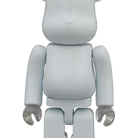 MEDICOM TOY - BE@RBRICK Name. 100%