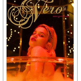 nero publishing tokyo - nero vol.04 more grrrls / independent issue