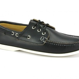 Quoddy - Boat shoe