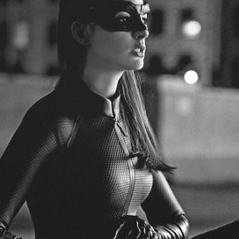 "Catwoman - ""Anne Hathaway"""