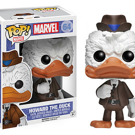 FUNKO - Pop! Movies: Guardians of the Galaxy - Howard the Duck