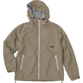 THE NORTH FACE - Compact Nomad Jacket