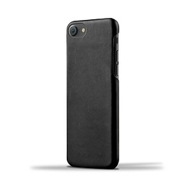 Mujjo - Leather Case for iPhone 7