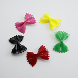 新色追加!【mass item】Farfalle