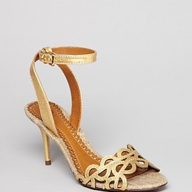 TORY BURCH - Sandals - Aileen High Heel